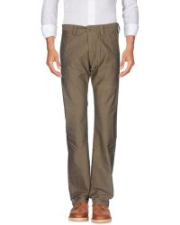 Dockers Casual Trousers - Multicolour