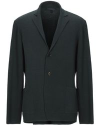 Lardini Cardigan - Black