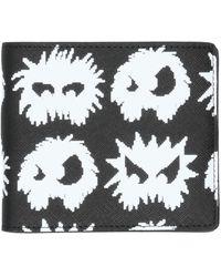 McQ Wallet - Black