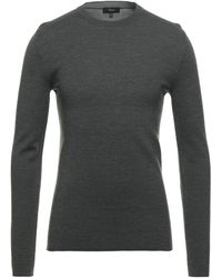 Theory Pullover - Gris