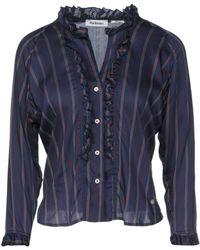 Roy Rogers Shirt - Blue