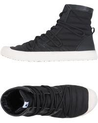 Volta Footwear Sneakers - Schwarz