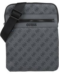 Guess Cross-body Bag - Gray