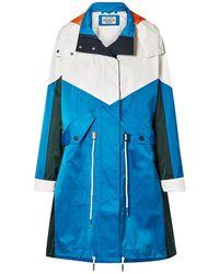 Tory Sport Jacket - White