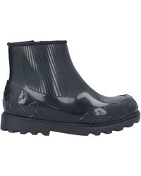 Melissa Ankle Boots - Black