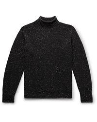 YMC Sweater - Black