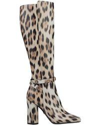 Roberto Cavalli Boots - Natural
