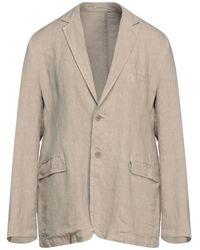 Aspesi Suit Jacket - Natural