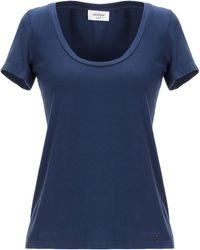 Ottod'Ame T-shirt - Blue