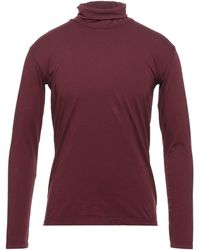 Exibit T-shirt - Purple