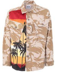 MYAR Jacket - Natural