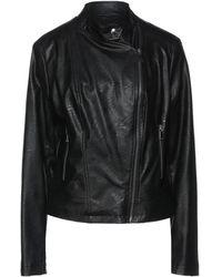 La Fee Maraboutee Jacket - Black