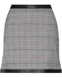 Kocca Midi Skirt - Black