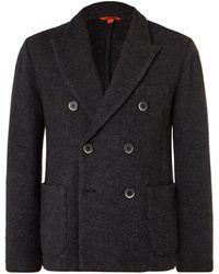 Barena Suit Jacket - Grey