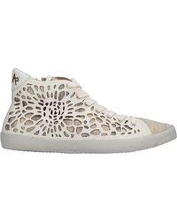 Apepazza - High-tops & Sneakers - Lyst