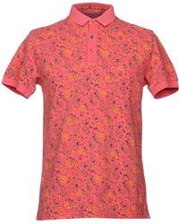 Gas - Polo Shirt - Lyst