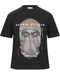 ih nom uh nit T-shirt - Nero