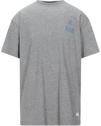 Stampd T-shirt - Grey