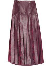 Zuhair Murad - Long Skirt - Lyst