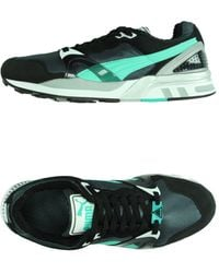 PUMA Low-tops & Trainers - Green