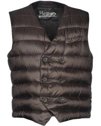 Herno - Down Jacket - Lyst