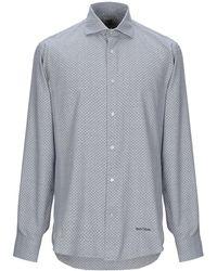 huge discount c62ec ecb8b Shirt - Gray