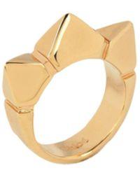 Chloé Ring - Metallic