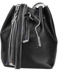 Elena Ghisellini Cross-body Bag - Black