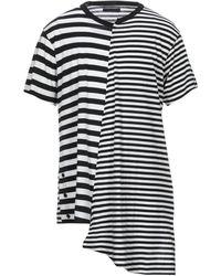 Yohji Yamamoto T-shirt - Bianco