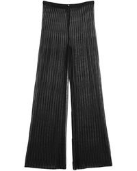 Mrz Pantalone - Nero