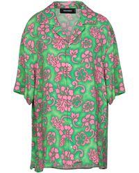 DSquared² Camicia - Verde