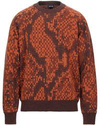 Just Cavalli Pullover - Orange