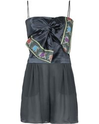 Emporio Armani Jumpsuit - Green
