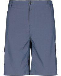 Sundek Bermudashorts - Blau