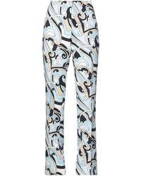 Cambio Pantalon - Bleu