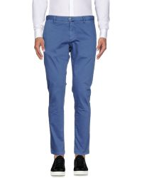 Jeanseng Trousers - Blue