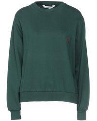 ELEVEN PARIS Sweatshirt - Green