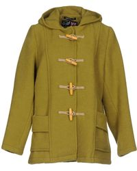 Gloverall - Coat - Lyst