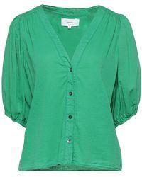Xirena Shirt - Green
