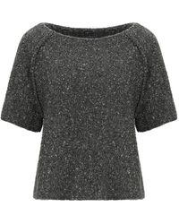 Oska Sweater - Gray