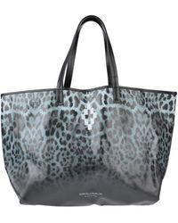 Marcelo Burlon Handbag - Gray