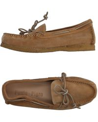 Punto Pigro - Loafer - Lyst
