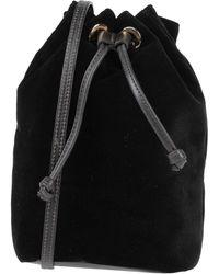 L'Autre Chose Cross-body Bag - Black