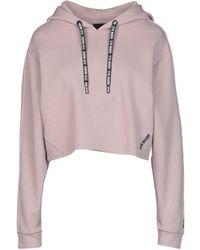 Steve Madden Sweatshirt - Pink
