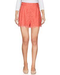 Dolce & Gabbana Shorts - Naranja