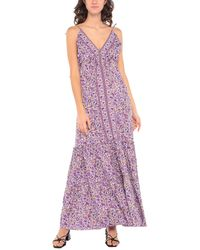 Verdissima - Beach Dress - Lyst