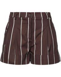 Souvenir Clubbing Shorts & Bermuda Shorts - Brown