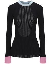 N°21 Pullover - Noir