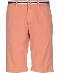 Mason's Shorts & Bermudashorts - Mehrfarbig
