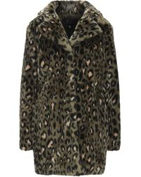 Goosecraft Teddy Coat - Green